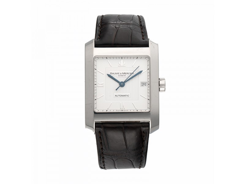 Baume & Mercier Hampton Classic 65597 Mens 45mm Watch