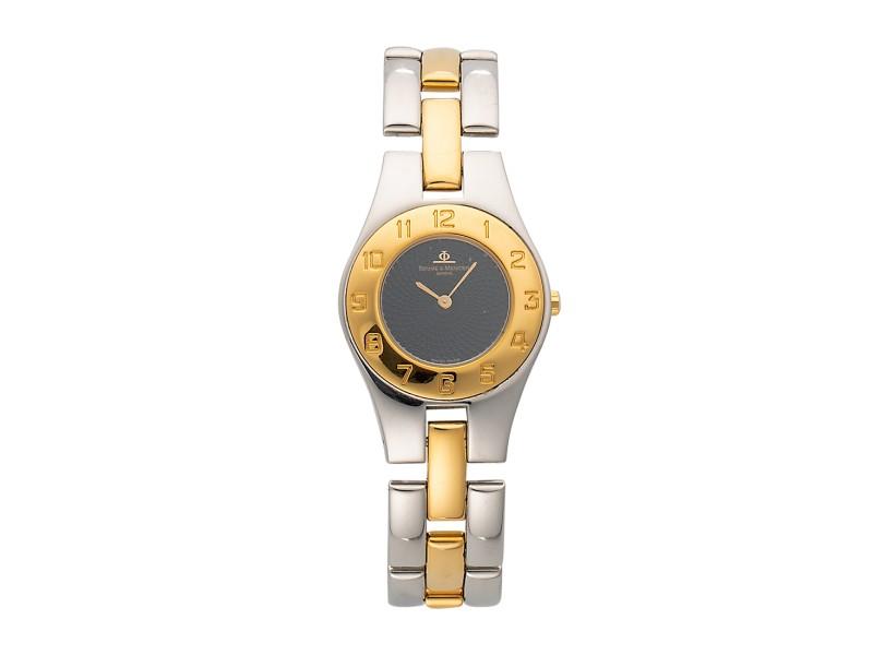 Baume & Mercier Linea MV045183 27mm Womens Watch