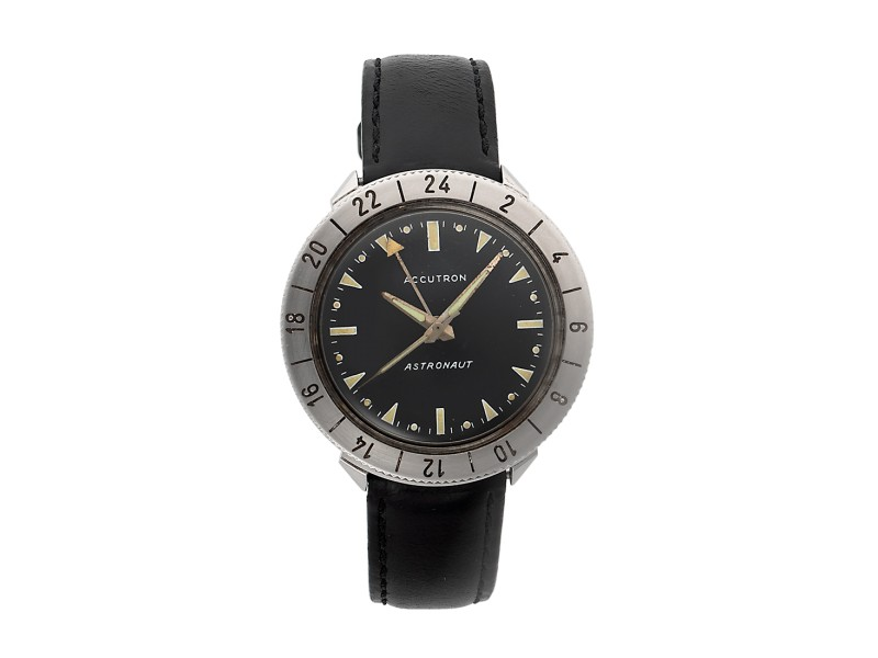 Bulova Accutron Vintage 38mm Mens Watch