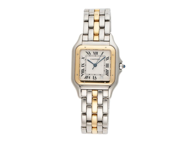 Cartier Panthere 30mm Womens Watch