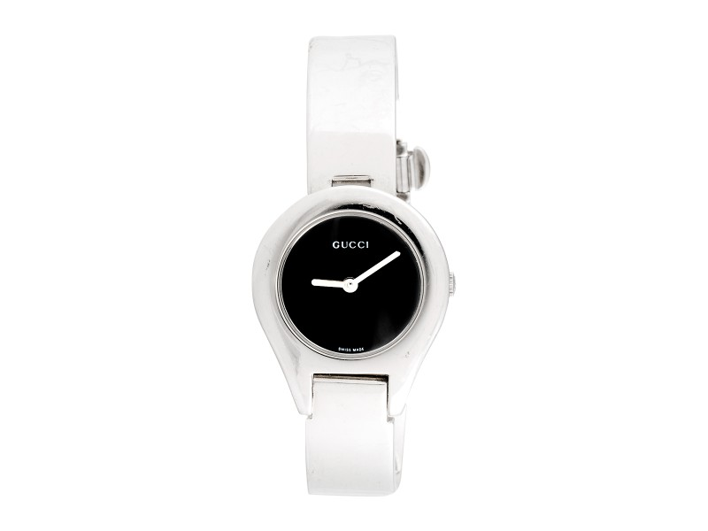 Gucci 6700L Stainless Steel 26mm Womens Watch