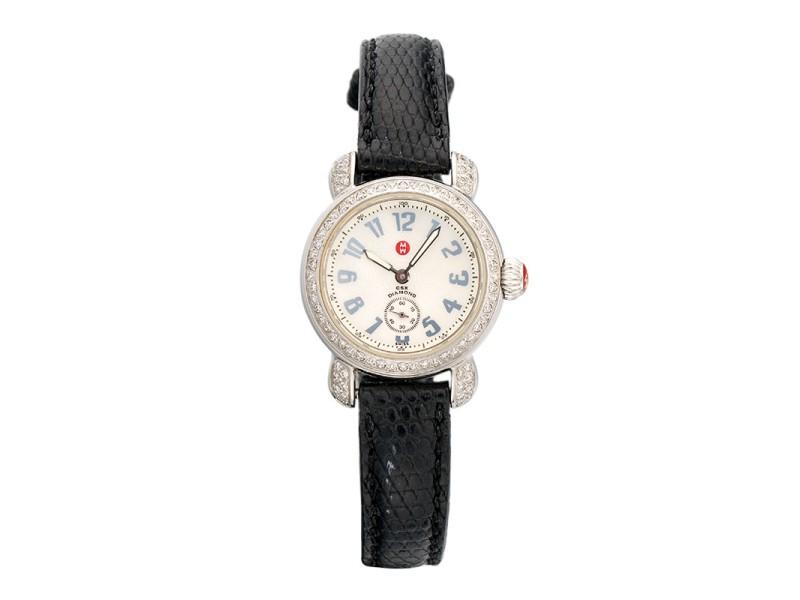 Michele CSX  71-2600 26mm Womens Watch