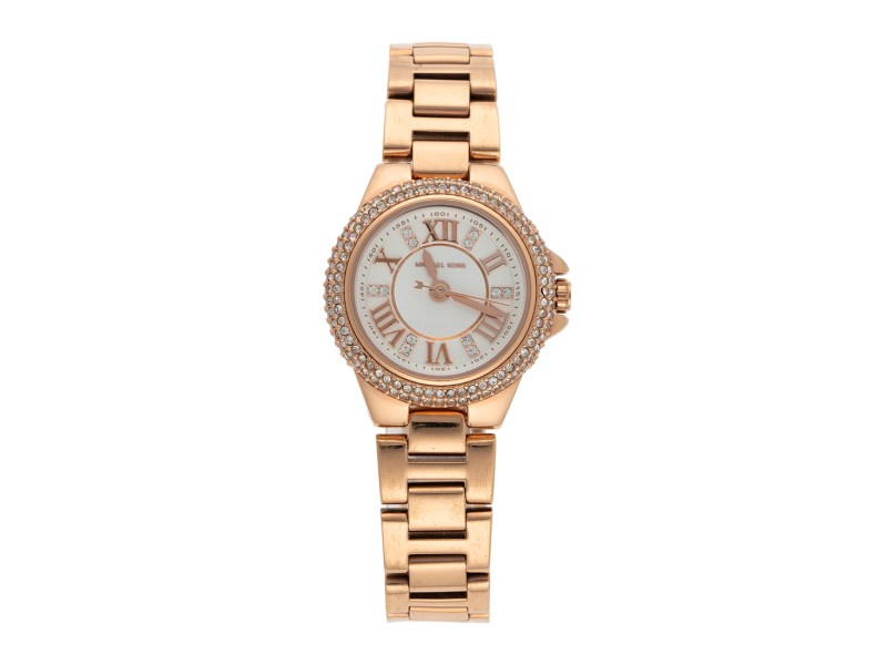 Michael Kors Camille MK3253 28mm Womens Watch