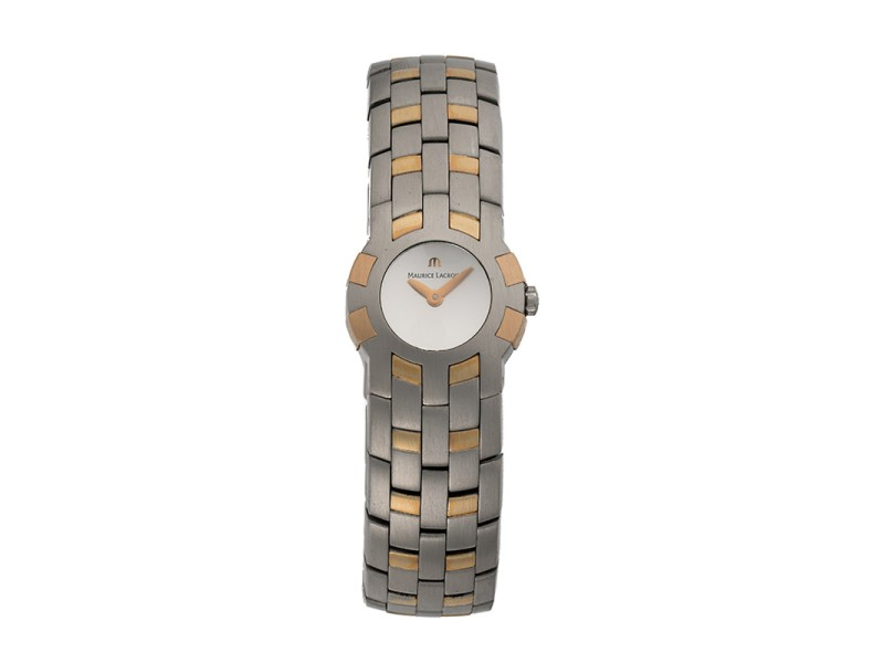 Maurice Lacroix Intuition 59858 23.5mm Womens Watch