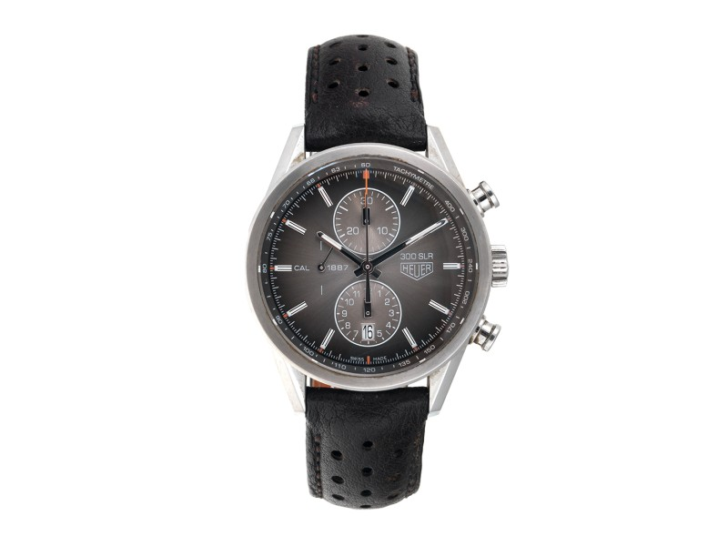Tag Heuer Carrera CAR2112.FC6267 Stainless Steel 41mm Mens Watch