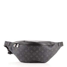 Louis Vuitton Discovery Bumbag Monogram Eclipse Canvas