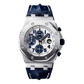 Audemars Piguet Royal Oak Offshore NAVY 26170ST.OO.D305CR.01 Watch