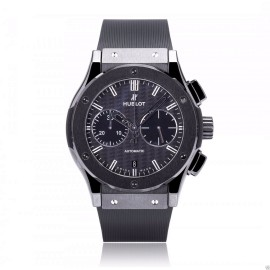 Hublot 521.CM.1770.RX Classic Fusion Chronograph Black Magic 45mm Watch