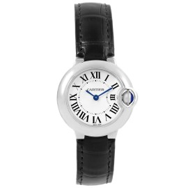 Cartier Ballon Bleu W69018Z4 29mm Womens Watch
