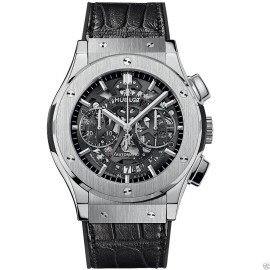 Hublot 525.nx.0170.lr Classic Fusion Aerofusion Chronograph 45mm Watch