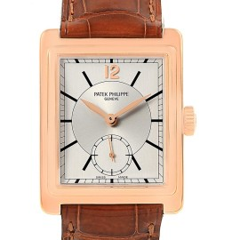 Patek Philippe Gondolo 5010R 25.5mm Mens Watch