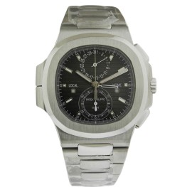 Patek Philippe Nautilus 5990/1A-001 Stainless Steel 40.5mm Mens Watch