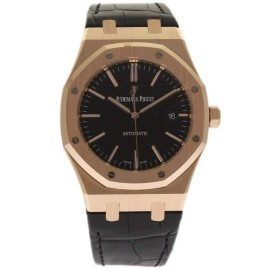 Audemars Piguet  Royal Oak 15400OR.OO.D002CR.01 41mm Mens Watch