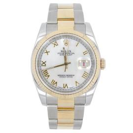 Rolex 116233 Datejust 36mm Mens Watch