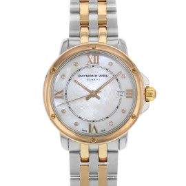 Raymond Weil Tango 5391-SB5-00995 28mm Womens Watch