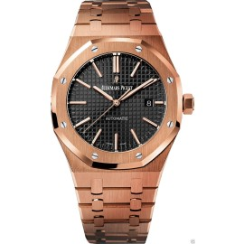 Audemars Piguet Royal Oak 15400or.oo.1220or.01 Automatic 41mm Mens Watch