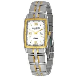 Raymond Weil Parsifal 9340-STG-00307 27mm Mens Watch
