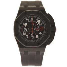 Audemars Piguet Alinghi Royal Oak 26062FS.OO.A002CA.01 Forged Carbon 44mm Watch