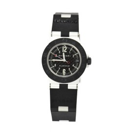 Bulgari Diagono AL32 32mm Womens Watch