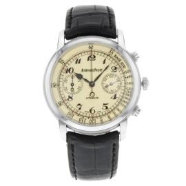 Audemars Piguet Jules 26100BC.OO.D002CR.01 41mm Mens Watch