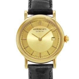 Raymond Weil Tradition 9987 26mm Womens Watch