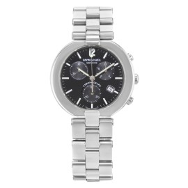Raymond Weil Allegro 4817S-BK 36mm Mens Watch