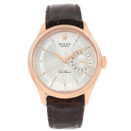 Rolex Cellini Date 50515 39mm Mens Watch