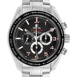 Omega Speedmaster Legend Chronograph Watch 321.32.44.50.01.001 Unworn