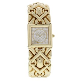 Bulgari BJ06 21.5mm Womens Watch