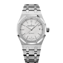 Audemars Piguet Royal Oak 15450ST.OO.1256ST.01.A 37mm Mens Watch