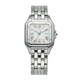 Cartier Panthere Jumbo 1300 Mens Watch