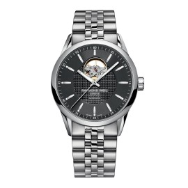 Raymond Weil Freelancer 2710-ST-20021 Bracelet 42mm Mens Watch