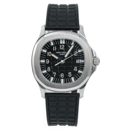 Patek Philippe Aquanaut 5064 Steel 36mm Watch