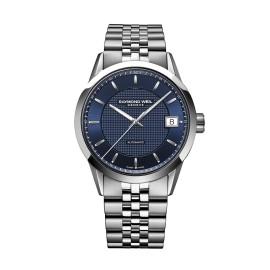 Raymond Weil Freelancer 2740-ST-50021 Bracelet 42mm Mens Watch