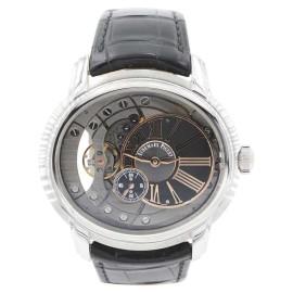 Audemars Piguet Millenary 15350ST.OO.D002CR.01 47mm Mens Watch