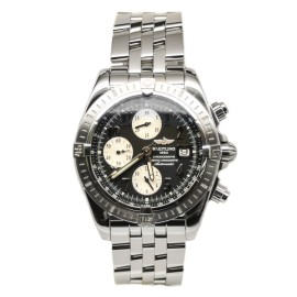 Breitling A13356 Windrider Chronometer Stainless Steel Automatic 42mm Watch