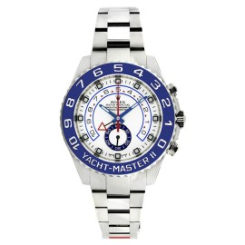 Rolex Yachtmaster 116680 Stainless Steel 44mm Watch