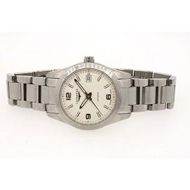 Longines Watch Conquest Classic L22854 30mm Womens Watch