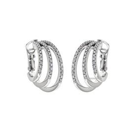 ZYDO Mosaic Earrings