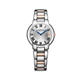 Raymond Weil Jasmine 5235-S5-01659 Bracelet 35mm Womens Watch