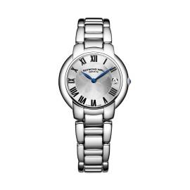 Raymond Weil Jasmine 5235-ST-01659 Bracelet 39.5mm Womens Watch