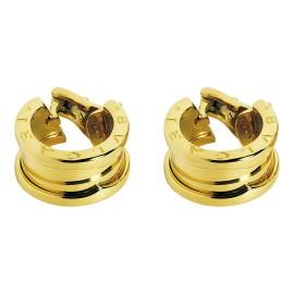 Bvlgari BZero1 18K Yellow Gold Earrings OR851273