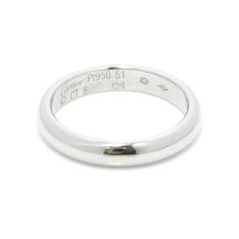 Cartier Platinum Classic Ring