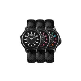 Fendi Crazy Carats Black 33 mm F110021011C0T05