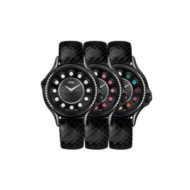 Fendi Crazy Carats Black 38 mm F110031011C0T05