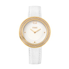 Fendi Fendi My Way White 36 mm F354434041C0