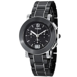 Fendi Ceramic F661110 Watch