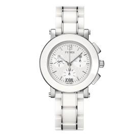 Fendi Timepieces Ceramic 38mm Womens Watch
