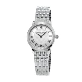 Frederique Constant Slimline FC-200MCS6B 25mm Womens Watch