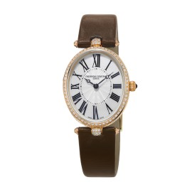 Frederique Constant Art Deco Ladies FC-200MPW2VD9 30mm x 25mm Womens Watch